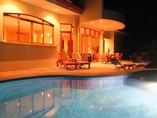 Villa Toscana - Luxury and Privacy near Montezuma - Manzanillo vacation rentals