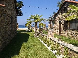 Stone House Maria, A House On the Beach! - Skala Marion vacation rentals