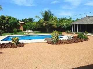 SénégalBnb NGAPAROU somptueuse villa - 3 Bungalow - Ngaparou vacation rentals