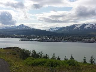 Viking Cottages Akureyri - Akureyri vacation rentals