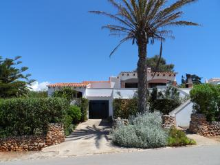 Lovely Villa in Binibeca with Cleaning Service, sleeps 10 - Binibeca vacation rentals