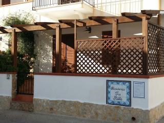 RESIDENCE TRE STELLE.SAN VITO LO CAPO - San Vito lo Capo vacation rentals