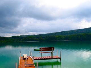 Westcottage at Lake Louise, Michigan - Boyne Falls vacation rentals