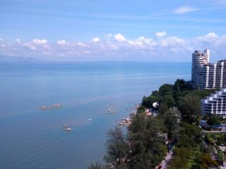 Island Resort Seaview - Pulau Penang vacation rentals