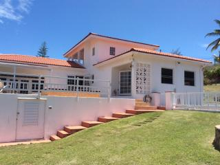 Leeward House - Frigate Bay vacation rentals