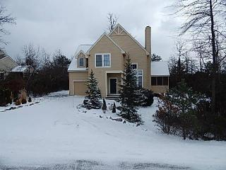 Beautiful Pocono Mountain Retreat - All Seasons! - Pocono Pines vacation rentals