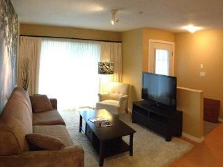Convenient & Private on UBC campus! - Vancouver vacation rentals