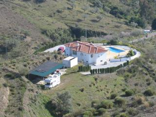 Nice Villa with Internet Access and A/C - Velez-Malaga vacation rentals