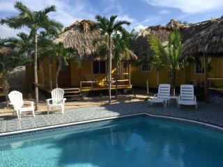 Romantic 1 bedroom San Pedro Villa with Deck - San Pedro vacation rentals