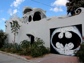 Gaudi BatCasa. Featured On House&Garden Tour. - San Miguel de Allende vacation rentals