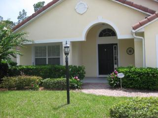 No Rear Neighbors/SW Pool/Close to Disney/Game Rm - Davenport vacation rentals
