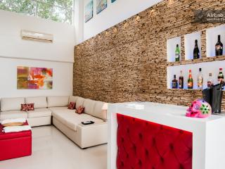 New Luxury Cancun Condo Near The Beach - Cancun vacation rentals