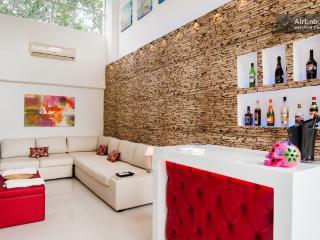New Luxury Cancun Condo Near The Beach! - Cancun vacation rentals