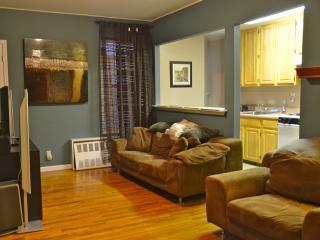 NYC Cozy 2 Bedroom Harlem Manhattan - New York City vacation rentals