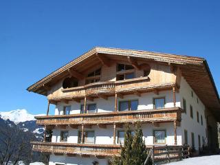 7-Raum-Whg Resi ~ RA7589 - Stummerberg vacation rentals