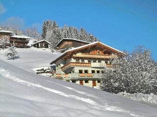Wohnung Geisler 1.Stock ~ RA7607 - Aschau im Zillertal vacation rentals
