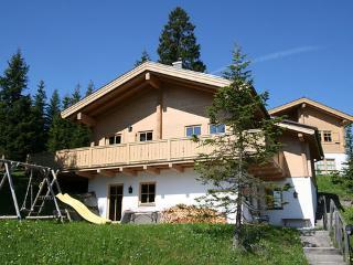 Ferienhaus 7 Sterne ~ RA7642 - Krimml vacation rentals