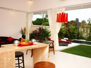 Amazing 2 Bedroom Villa Walking Distance To The Beach & Great Location - Seminyak vacation rentals