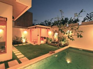 2 Bedroom, Child-Friendly Seminyak, private Pool - Seminyak vacation rentals