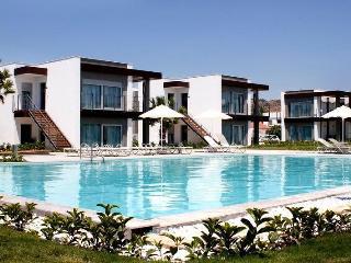 254-GARDEN FLOOR 2 BEDROOMED LUXURY BEACH HOUSE - Ortakent vacation rentals