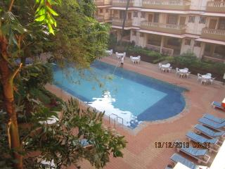 HIGHLAND BEACH RESORT, CANDOLIM  BEACH, GOA, INDIA - Candolim vacation rentals