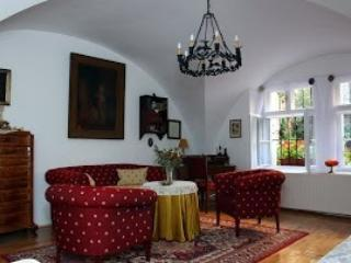 Castle distict - medieval walls - city center - Budapest vacation rentals