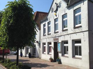 1 bedroom Condo with Internet Access in Hooksiel - Hooksiel vacation rentals