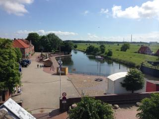 1 bedroom Apartment with Internet Access in Hooksiel - Hooksiel vacation rentals