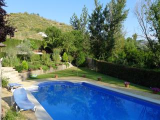 Beautiful Cortijo with Private Pool and Gardens. - Cordoba vacation rentals
