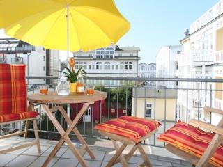 Sonnenanbeter (Salzinsel Binz) - Ostseebad Binz vacation rentals