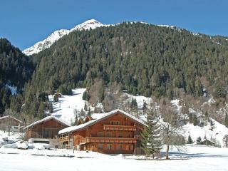 Top 2 ~ RA8116 - Gaschurn vacation rentals