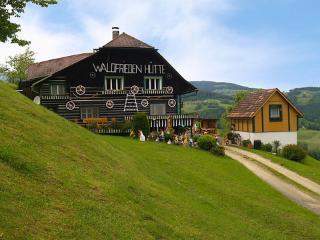 Waldfriedenhütte ~ RA8238 - Carinthia vacation rentals