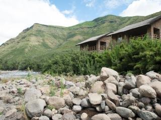 Maliba River Lodge - Lesotho vacation rentals