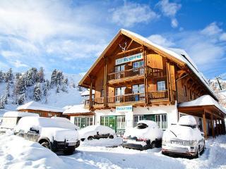 Apt I ~ RA8300 - Turracher Hohe vacation rentals