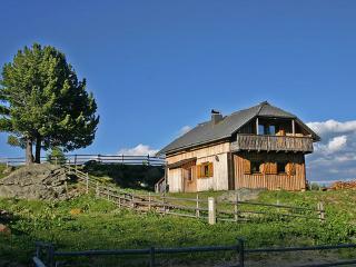 Almhaus Weissmann ~ RA8270 - Lind ob Velden vacation rentals