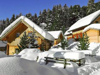 Hütte Sonnleitn ~ RA8293 - Turracher Hohe vacation rentals