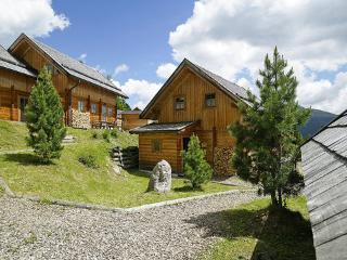 Hütte Turrach ~ RA8290 - Sankt Georgen ob Murau vacation rentals