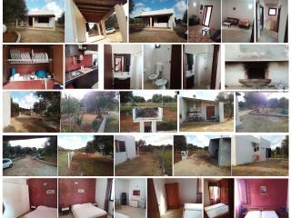 Beautiful Villa with Porch and Towels Provided - Casarano vacation rentals