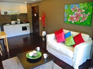 New apartment at only 100 meters from the beach - Rawai vacation rentals