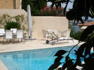 Cocteau's breath-taking villa with Private Pool - Villefranche-sur-Mer vacation rentals