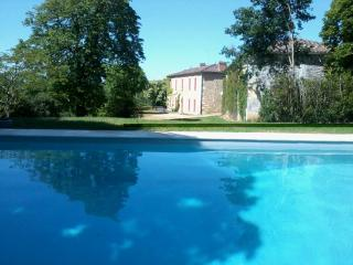17th Century Maison De Maitre Family Home - Saint-Martin-De-Lerm vacation rentals