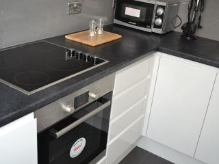 Mayfair 2 bed 2 bath for 5 guests - London vacation rentals