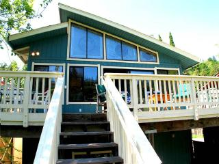 TWIN PALMS - Russian River vacation rentals
