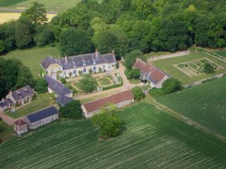 La Closerie de La Cornillière near Tours - Tours vacation rentals