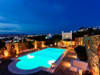 Megali Ammos - Mykonos Town vacation rentals