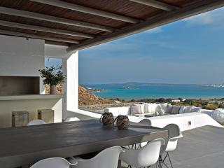 Kolibithres Estate - Paros vacation rentals