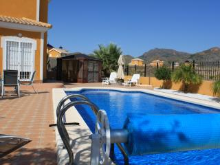 Luxury Private 3 Bed Villa with Large Pool/Garden - Pastrana vacation rentals