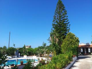 COUNTRY VILLA with private Pool NEAR THE BEACH - Balestrate vacation rentals