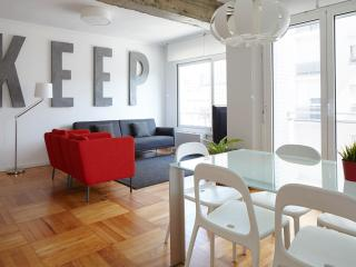 Mikeletes Apartment by FeelFree Rentals - San Sebastian - Donostia vacation rentals