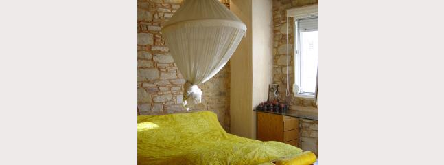 Homeric Poems Apartments in Chios town near Port - Pyrgi vacation rentals
